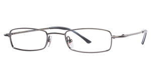 A&A Optical Let It Rock Gunmetal