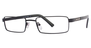 A&A Optical Bobcat 12 Black