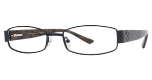 A&A Optical Marcella 12 Black