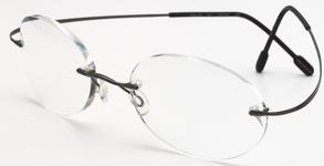 Airlock 720 Chassis Eyeglasses