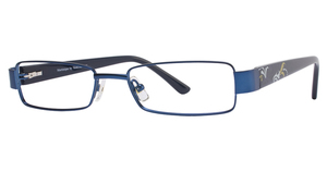 A&A Optical Martinique Blue 092