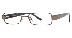 A&A Optical Martinique Brown