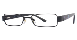 A&A Optical Martinique 12 Black
