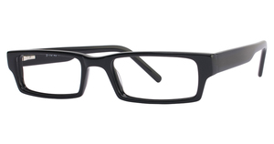 A&A Optical I-72 12 Black