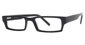 A&A Optical I-72 Eyeglasses