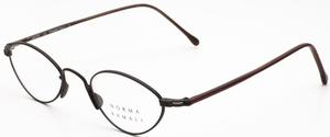 Chakra Eyewear 7103 Coffee/Red