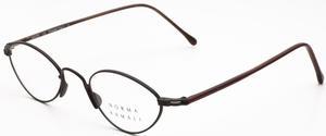 Chakra Eyewear NK 7103 Coffee Bean
