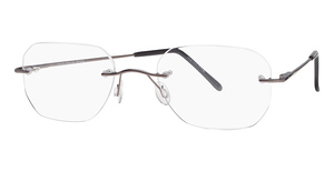Silver Dollar BT2153 Eyeglasses