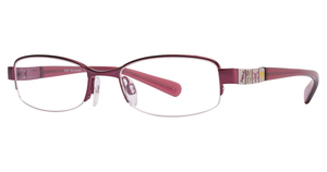 A&A Optical RO3103 408 Red