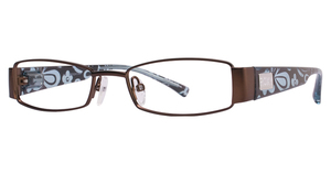 A&A Optical RO3241 407 Brown