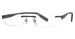 A&A Optical QO2405 400 Gunmetal