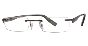 A&A Optical QO2405 407 Brown