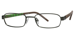 A&A Optical QO3320 602 Green