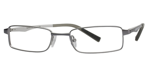 A&A Optical QO2401 400 Gunmetal