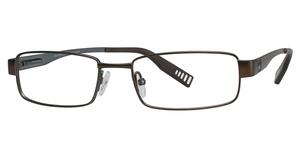 A&A Optical QO2430 407 Brown