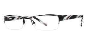 Modern Optical U747 Matte Black 5364