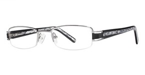 Modern Optical Siena Gunmetal/Black