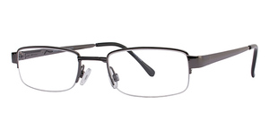 Modern Optical Pirate Gunmetal
