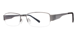 Modern Optical BIG Time Gunmetal