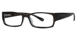 Continental Optical Imports Fregossi 377 Brown