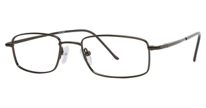 Capri Optics 7713 Coffee