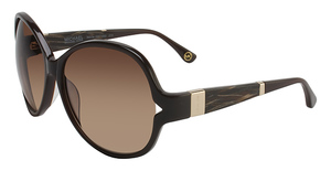 Michael Kors M6716S Seville Brown