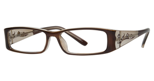 Capri Optics VICKY Brown