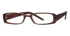 Capri Optics T-2 Brown
