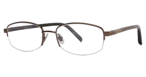 Jones New York Men J318 Brown