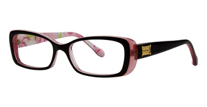 Lilly Pulitzer Betsy Black / Pink