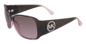 Michael Kors M2735S Fiji Brown/Pink