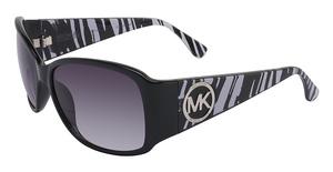 Michael Kors M2735S Fiji 12 Black