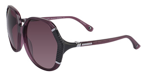 Michael Kors MKS678 Marrakech PLUM/DERBY