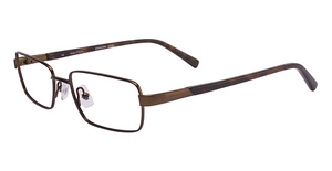 Nautica N7157 Satin Brown