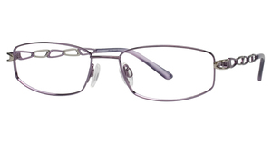 Charmant Titanium TI 10860 Prescription Glasses