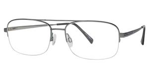 Charmant Titanium TI 8187 Eyeglasses