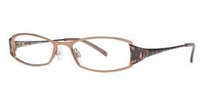 Daisy Fuentes Eyewear Daisy Fuentes Rosie Eyeglasses