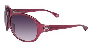 Michael Kors M2740S Marsella Raspberry