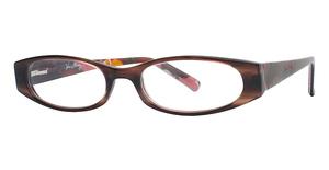 ee1d6499725 Vera Bradley VB-4008R Eyeglasses