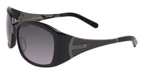 Calvin Klein CK7221S 12 Black