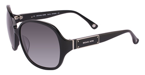 Michael Kors MKS680 Captiva 12 Black