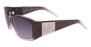 Michael Kors M2715S Bermuda Grey Crystal