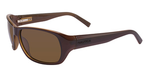 Nautica N6133S POL Chocolate