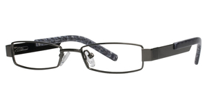 A&A Optical MARCO Gunmetal