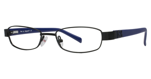 A&A Optical POSH 12 Black