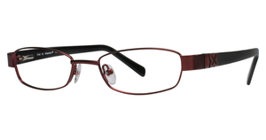 A&A Optical POSH Red