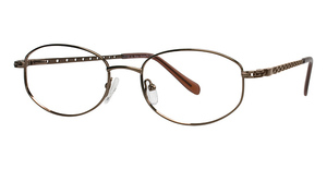 A&A Optical L5155-P Brown