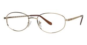 A&A Optical L5155-P Eyeglasses