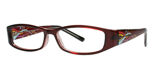 A&A Optical L4042-P Purple