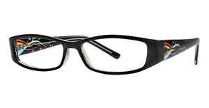 A&A Optical L4042-P Eyeglasses